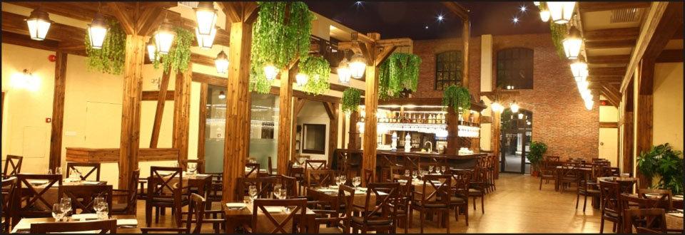 Sarmatia - Polska restauracja w Chinach