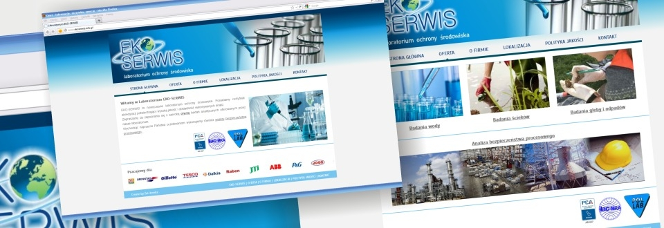 Laboratorium EKO-SERWIS